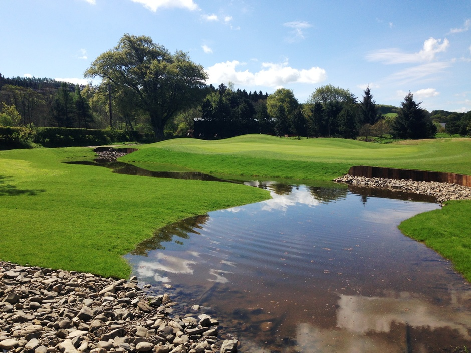 Woll Membership - The best in the Borders