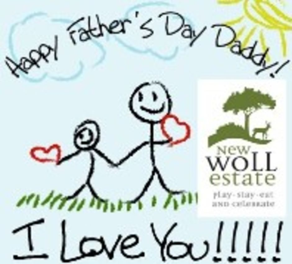 Fathers Day at Woll