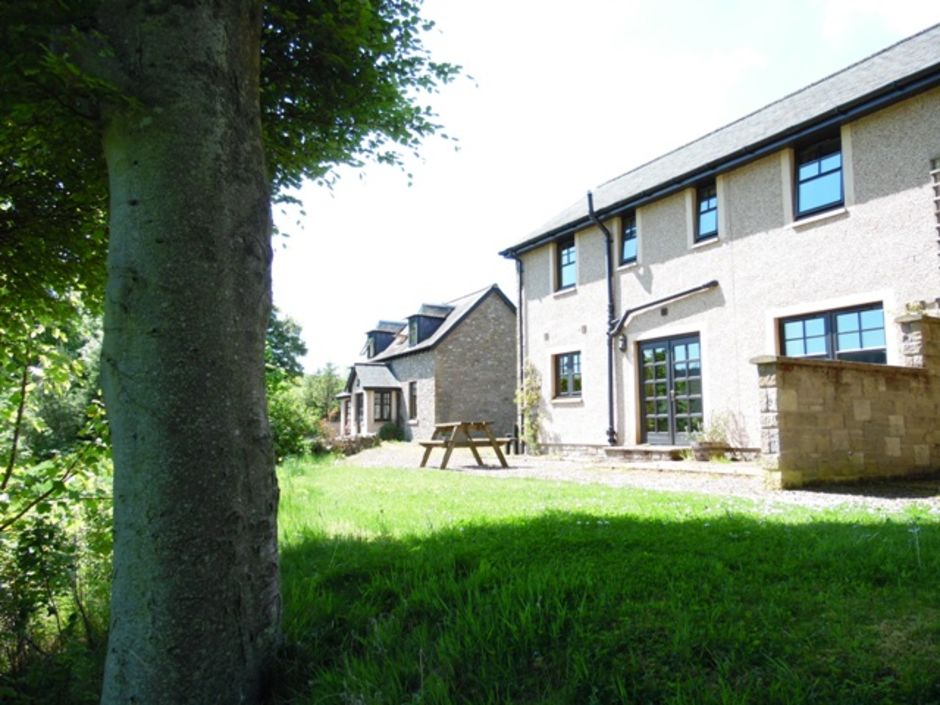 West Granary New woll Estate