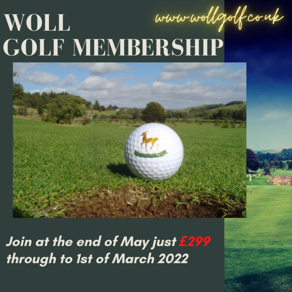 Woll Golf Club Membership